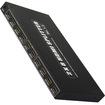 AGPtek - HDMI input to VGA Video R/L RL Audio Converter