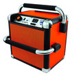 Ion Audio - Job Rocker Bluetooth Speaker System for Apple® iPod®, iPhone® and iPad®