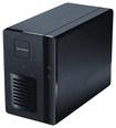 Lenovo - Iomega ix2 Network Storage - Black