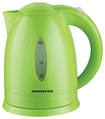 Ovente - 1.7L Cordless Electric Kettle - Lime Green