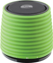 iLive - Groove Tunes Wireless Speaker for Most Bluetooth-Enabled Devices - Green