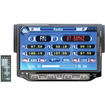 Performance Teknique - ICBM-9711BT 7 Digital Touch Screen panel