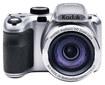 Kodak - AZ361 16.2-Megapixel Digital Camera - Silver