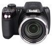 Kodak - AZ521-BK 16.4-Megapixel Digital Camera - Black