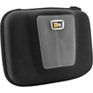 """Accessory Genie - Hard Shell 5"""" GPS Navigation Carrying Case for TomTom XXL, Via 540/ 1535TM/ 1505T & More - Black"""