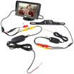 "Image - 4.3"" LCD Rearview Monitor+Night Vision Color Image Reserve Backup Camera W/ Transmitter & Receiver"