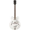 Gretsch - Professional Collection Center-Block G6137TCB White Panther - White