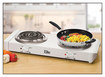 Elite Cuisine - Electric Double-Coil Buffet Burner