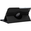Insten - Rotatable MyJacket Case Cover for Samsung T310 Galaxy Tab 3 8.0 - Black