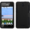 Insten - Astronoot Case Cover for Huawei H881C Ascend Plus - Black Astronoot