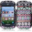 BasAcc - Case Cover for Samsung Galaxy Centura S738C - Elegant Aztec - Elegant Aztec