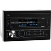 Boss - Mechless Car Flash Audio Player - 240 W RMS - iPod/iPhone Compatible - Double DIN - Multi