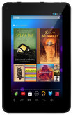 "Ematic - 7"" Android 4.2 Tablet - 8GB - Yellow"