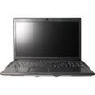 "MSI - 15.6"" LED Barebone Notebook - Intel HM86 Express Chipset - Core i3, Core i5, Core i7 Support - Black"