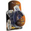 Performance Teknique - ICBMQ4 4 GAUGE 4G 2000W Amplifier Installation Kit
