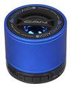 Tonez Audio - CAN Portable Bluetooth Speaker - Blue