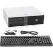 HP - Refurbished - Desktop Computer - 2 GB Memory - 80 GB Hard Drive - Silver