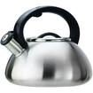 Primula - Avalon 2.5 Qt. Whistling Kettle - Brushed Stainless Steel - Brushed Stainless Steel