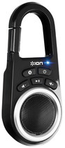 Ion Audio - Clipster Wireless Speaker - Black