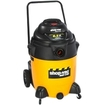 Shop-Vac - The Right Stuff Canister Vacuum Cleaner - Black, Yellow