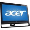 Acer - Aspire All-in-One Computer - AMD E-Series E1-1500 1.48 GHz - Desktop - Multi