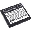 eForCity - Li ion Standard Battery for Motorola A855 Droid