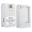 eForCity - Battery Desktop Charger for Samsung Galaxy S III / S3 i9300 - White - White