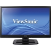 Viewsonic - Widescreen 23.6 Inches LCD Monitor 1920 x 1080 1000:1 - Multi