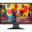 "Hyundai - 22"" LCD Monitor - 5 ms - Black"