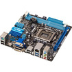 Asus - Desktop Motherboard - Intel H61(B3) Express Chipset - Socket H2 LGA-1155
