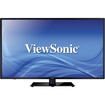 "Viewsonic - 42"" 1080p LED-LCD TV - 16:9 - HDTV 1080p - Black"