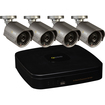 Q-see - 8 Channel DVR| 960H Recording Resolution | 700TVL Cameras