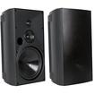 Proficient Audio - 3-way 175 W Speaker - Pack of 2 - Black