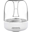 Harman Kardon - Aura Wireless Bluetooth Home Speaker System with Apple AirPlay - White