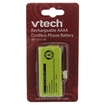 Vtech - Rechargeable AAAA Cordless Phone Battery