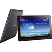 "Asus - MeMO Pad 10 ME102A 16 GB Tablet - 10.1"" - In-plane Switching (IPS) Technology - Wireless LAN - 1.60 GHz - Metallic Gray"
