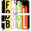 Zing Revolution - Portable Gaming Console Skin - Fall Out Boy Logo - Fall Out Boy Logo