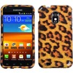 Insten - Case Cover for Samsung D710/ Epic 4G Touch/ R760/ Galaxy S II/ 4G - Leopard