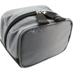 Arkon - GPS 9045K mini Travel Case for 3.5 & 4.3 GPS Units - Gray