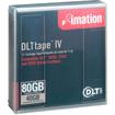 Imation - Imation Enterprises Corp Ultrium Plastic Case 1 Pk Polybox