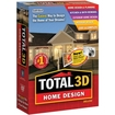 Individual Software - PMM-H11 Total 3D Home Design Deluxe Win 2000-Xp-Vista-Win 7