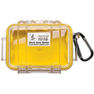 Pelican - 1010 Multi Purpose Micro Case - Yellow