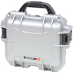 Nanuk - Carrying Case for Accessories - Silver