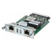 Cisco - 2 Port Channelized E1/T1/ISDN-PRI HWIC