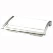 Fellowes - Star 150 Manual Comb Binding Machine - White
