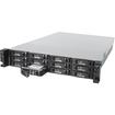 NETGEAR - ReadyNAS 4220 2U 12-Bay 6x2TB Enterprise Drives w/ 2x 10GbE