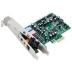 SYBA Multimedia - Multi-channel PCI-Epress Sound Card Main Card