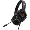 GamesterGear - Cruiser Headset - Black