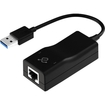 Aluratek - USB 3.0 Gigabit Ethernet Adapter - Multi