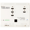 Gefen - 4x1 Switcher for HDMI with Ultra HD 4K x 2K Support - White - White